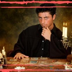 Главные маги среди знаков Зодиака: есть ли у вас магические способности{q}