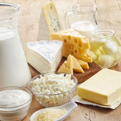 Что произойдет с вашим телом, если вы откажетесь от молочных продуктов