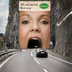 Как реклама соблазняет наш мозг