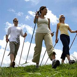 6 тысяч шагов в день спасут от проблем среднего возраста