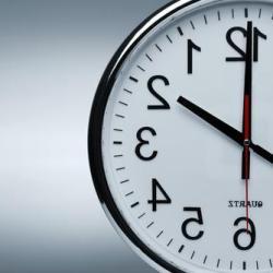 Пришло время поменять мировое время?