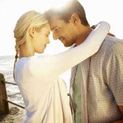 Гормон любви окситоцин удержит мужчину от измены