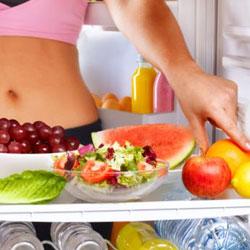 Как научиться сокращать количество калорий?