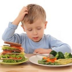 Питание влияет на уровень IQ у детей