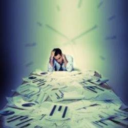 Стресс может спровоцировать рак