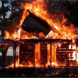 Какие разрушения приносят стихийные бедствия