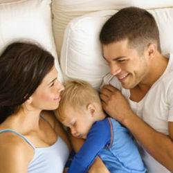 Основные ошибки при лечении детей, допускаемые родителями