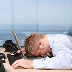 Человек повторяет во сне то, что выучил во время бодрствования