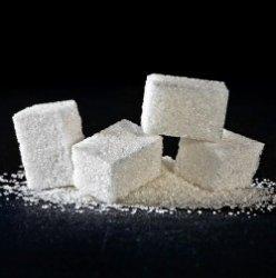 Люди неосознанно съедают 46 чайных ложек сахара в день