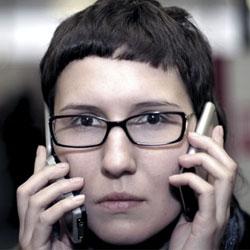 Мобильные телефоны не увеличивают риск развития рака мозга