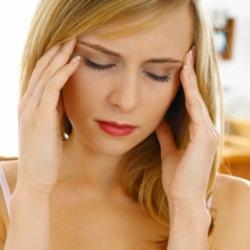 5 веществ, способствующих появлению мигрени