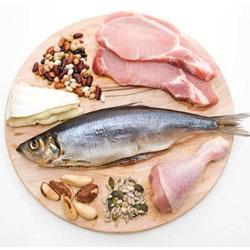 Сколько белка следует потреблять?