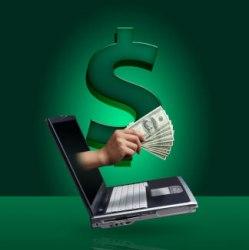 Электронные кошельки против траты денег
