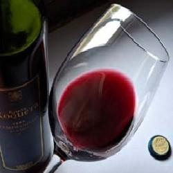 Насколько полезно красное вино