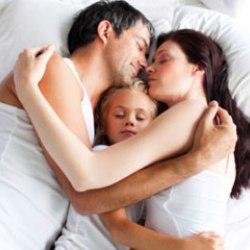Любовь и секс после рождения детей: как сделать так, чтобы пламя не угасло?