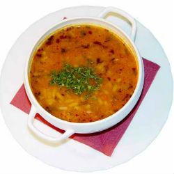 Супы – панацея для тех, кто мечтает о стройной фигуре