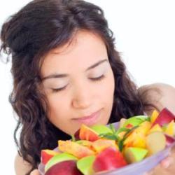 Новая диета: худеем с помощью запахов
