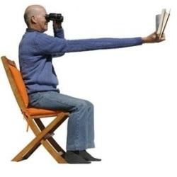 Возрастные изменения зрения: что делать?
