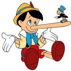 Как лгать и не давать знать об этом