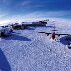 Самые холодные и самые жаркие места на Земле