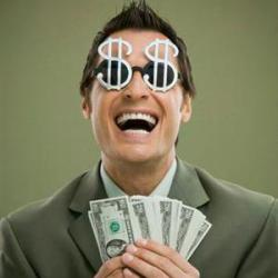 Могут ли деньги принести счастье?