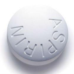 Аспирин продлит жизнь при раке прямой кишки