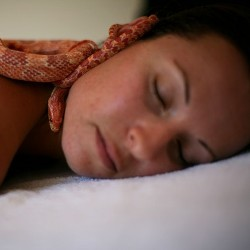 Необычные способы борьбы со стрессом