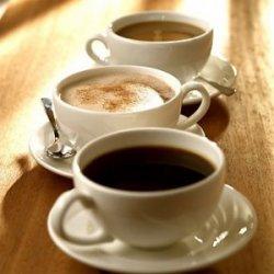 Кофе убережет от рака кожи