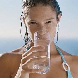 Секрет красоты прост: пейте воду!