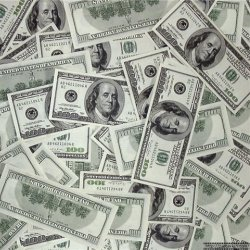 Деньги снимают боль