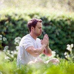 Медитация поможет принять жизненные перемены