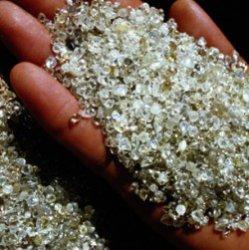 Как изготавливаются бриллианты?