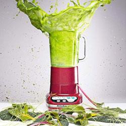В чем польза свежевыжатых соков?