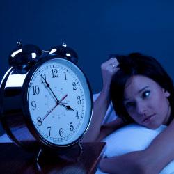 Что нужно, чтобы лучше спать?