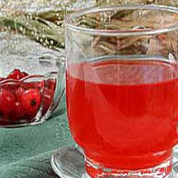Клюквенный сок воздействует на клетки кишечной палочки
