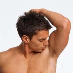 Венерические заболевания изменяют запах пота