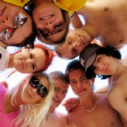 Счастливые люди – настоящие эгоисты