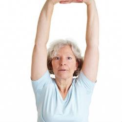 Артрит и физические упражнения