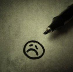 5 признаков того, что вы несчастливы