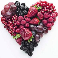 Невероятная польза ягод