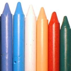 Как цвета получили свои символические значения
