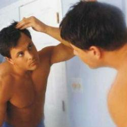 """Пересадка волос всем возрастам """"покорна""""!"""