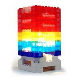 20 необычных ламп, которые можно сделать из обычных материалов