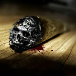 Брось курить до сорока лет и подари себе 10 лет жизни!
