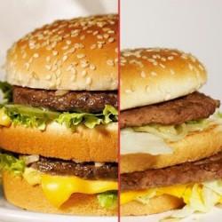 Как реклама делает еду аппетитной