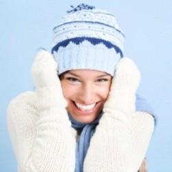 Холода способствуют похудению
