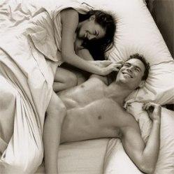 Чего женщины хотят в постели?