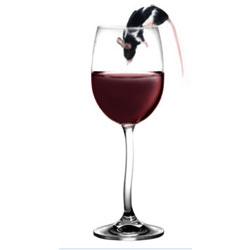 Может ли вино заменить спорт? Интересное исследование