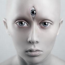 Почему у человека нет третьего глаза?