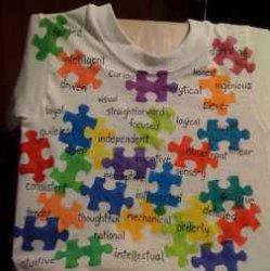 Как преобразить футболку с помощью акриловых красок